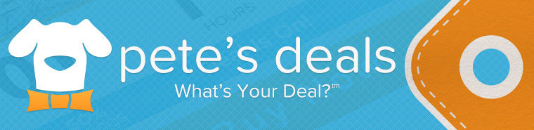 Pete's Deals Advertising & Marketing