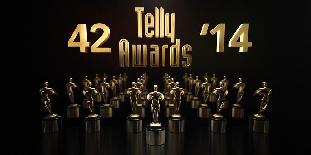 Lexington Marketing Firm Oculus Studios Wins Record 42 Telly Awards